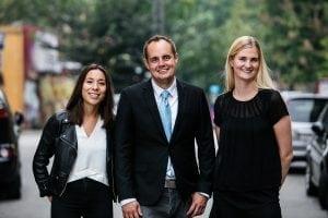 Teamet bag Nybolig Fælledvej