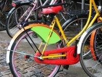 Find vej på cykel