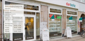 danbolig-facade