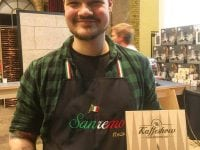 Foto: Christian, The Coffee Collective Jægersborggade