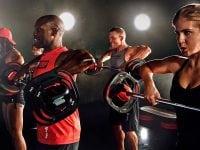 Foto: Fitness World - KBH N., Tagensvej