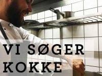 Foto: TAXA søger kokke