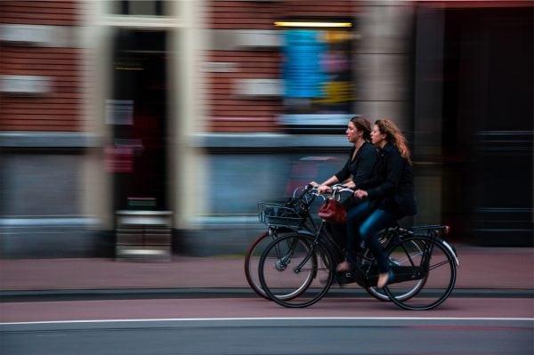 Undgå cykeltyveri