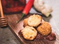 Foto: Lækker frokost hos Cock's & Cows