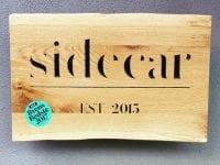 Foto: Sidecar er nomieret af aokdk til byens bedste cafe