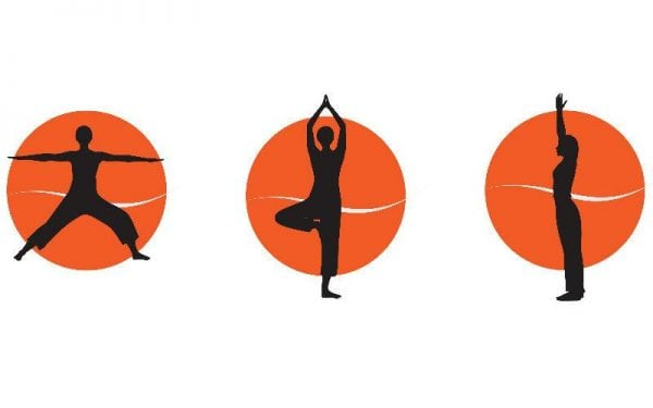 Torsdags-Yoga