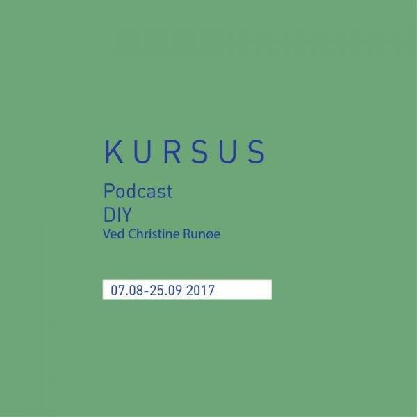 Podcast - DIY