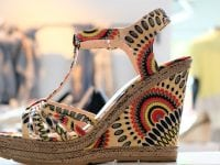 Final Sale: 2 par sko til 250 kr