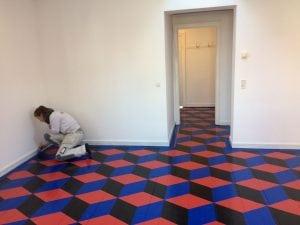 Trænger du til nye gulve eller vægge?