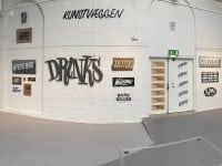 Foto: KunstSkaberne