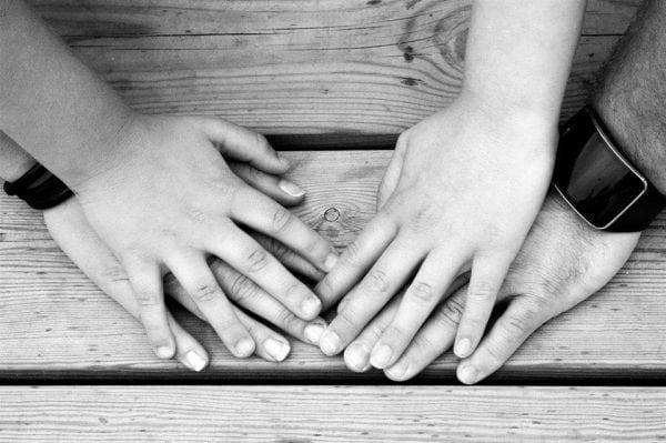Foredrag: Børn som pårørende