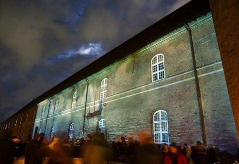 Kulturnatten på Nørrebro