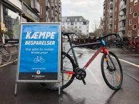 Foto: Fri BikeShop - Nørrebro