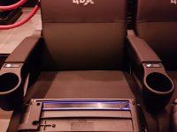 4DX stol, foto: IDM
