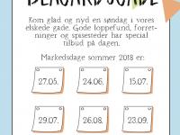 Seks sommersøndage med lopper