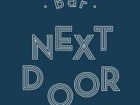 Foto: Bar Next Door
