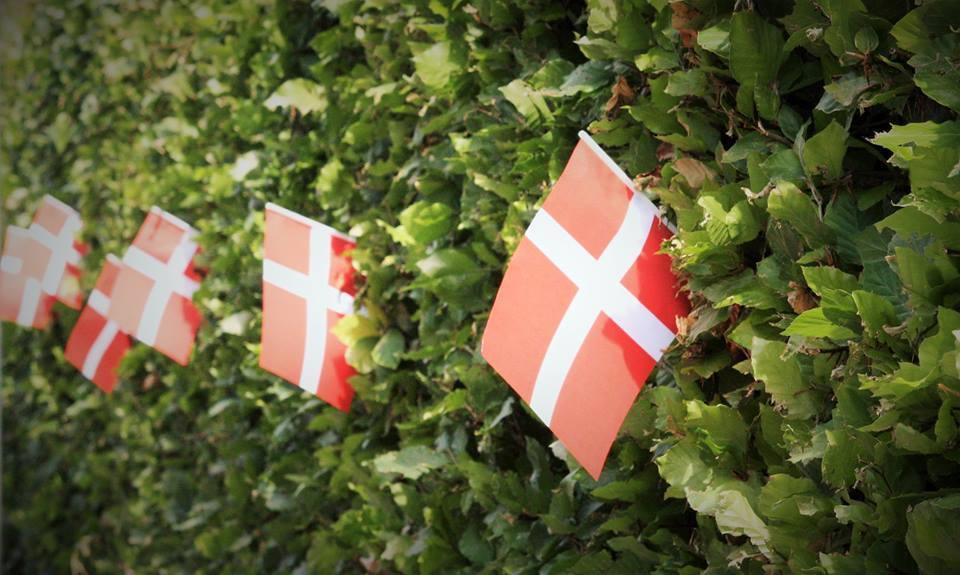 Lørdag fejres Dannebrog på Københavns Rådhus