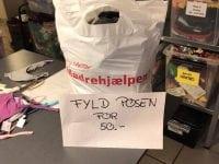 Foto: Mødrehjælpen Nørrebro lokalforening