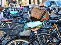 København støtter cyklisterne i at vise hensyn
