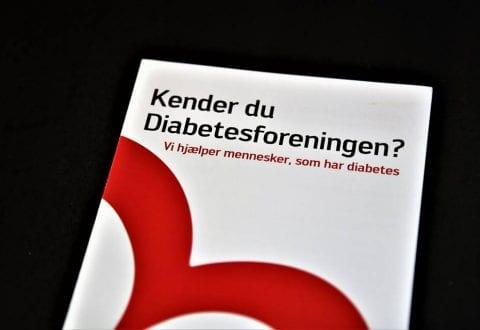 Over 5.000 i Københavns Kommune har type 2-diabetes uden at vide det