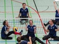 Foto: Parasport Danmark