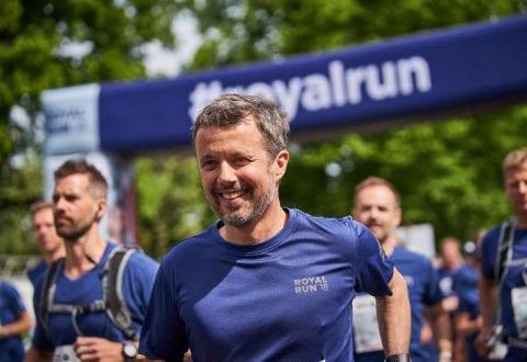 Royal Run kommer igen til København og Frederiksberg