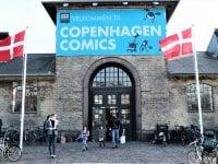 Tegneseriefestival