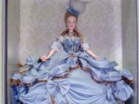 10 tegn på at din gamle Barbie er guld værd
