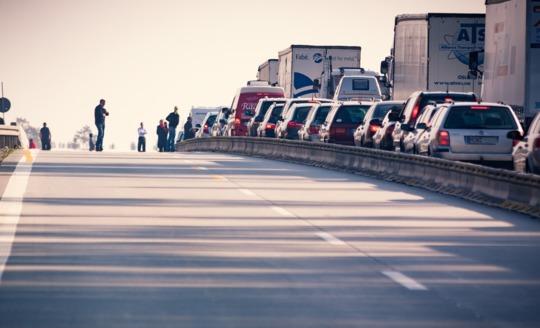 Undgå de klassiske fejl på kør-selv-ferien i udlandet