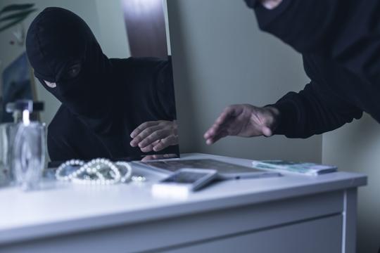 Indbrudssæson: Tre ud af fire danskere tager indbrudssikringen i egen hånd