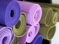Yogalærer uddannelse