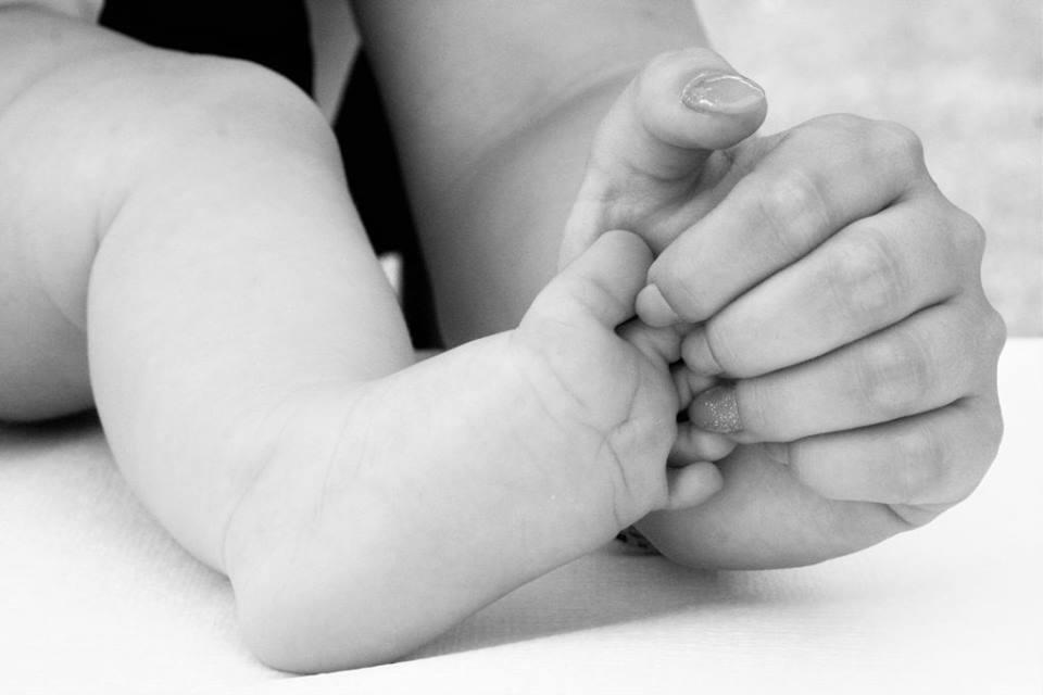 Førstehjælp for spæd- og småbørn
