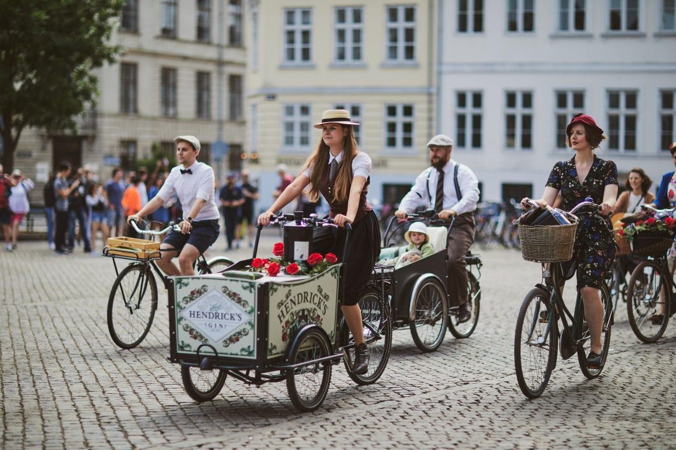 Gentlemen og mormorstyle længe leve! Kom med til Copenhagen Tweed Ride