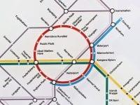 Nye toiletter på metrostationerne er ramt af konkurs