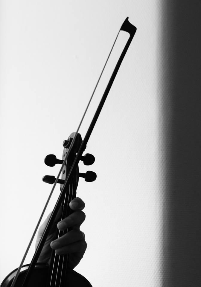 Klassisk minikoncert – violin