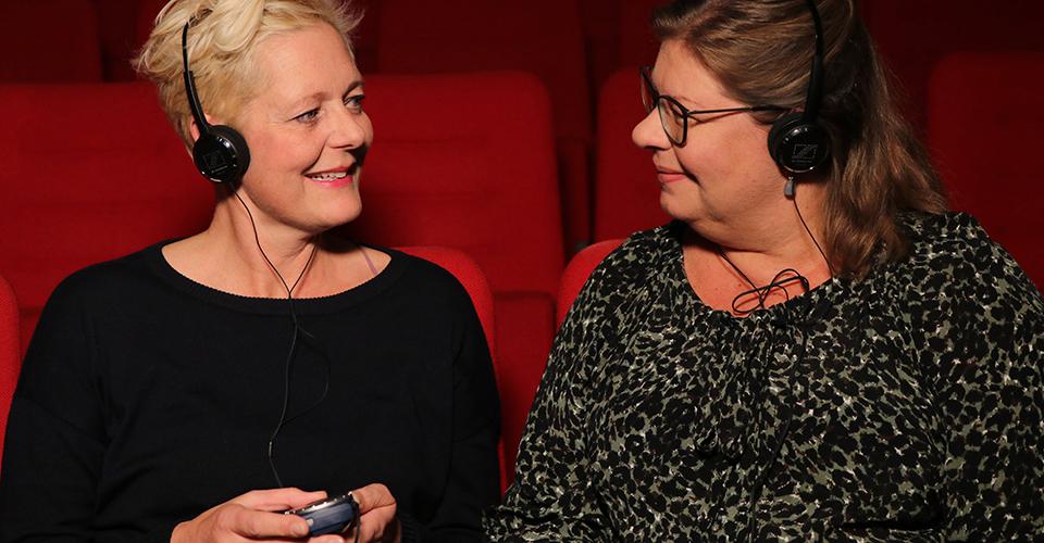 Oticon og Nørrebro Teater indgår partnerskab til fordel for mennesker med høretab
