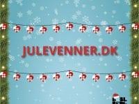 Julevennner, Røde kors