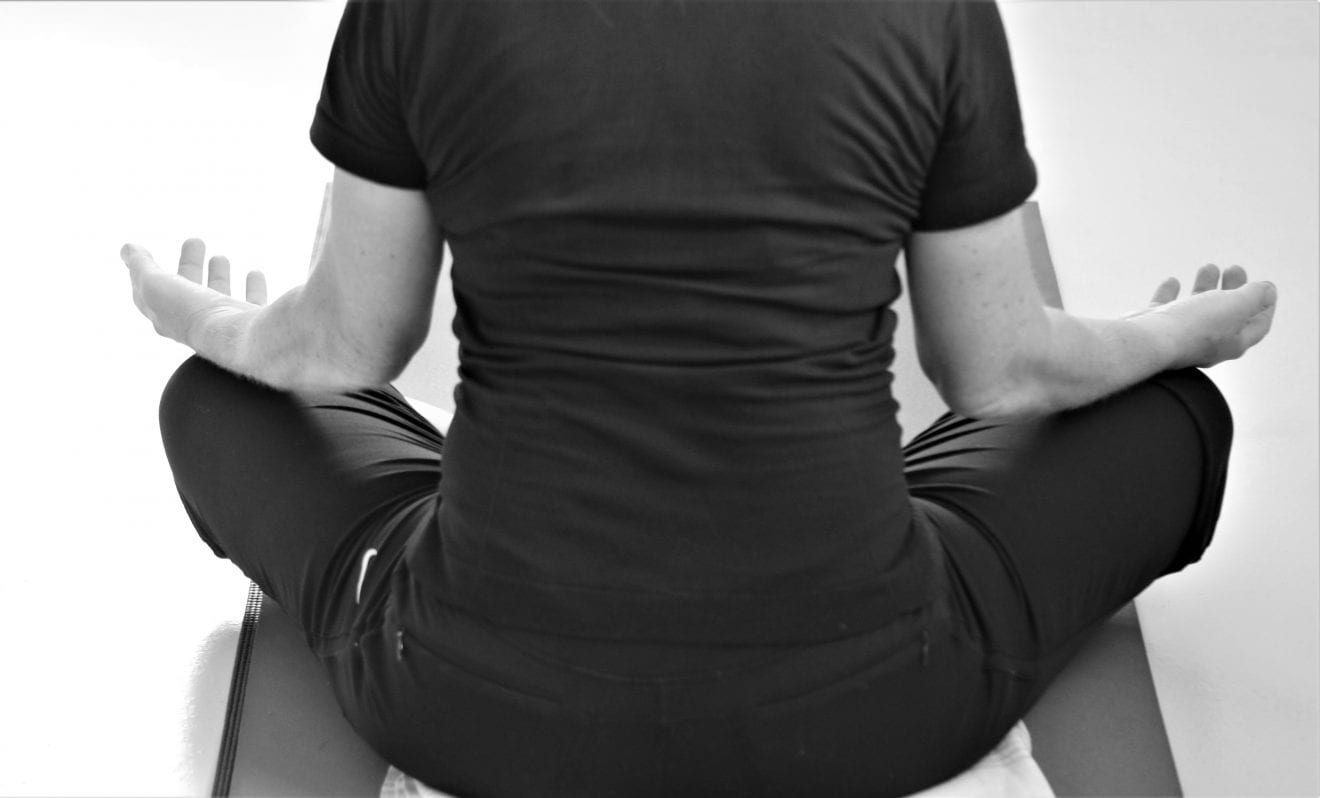 Indre frigørelse gennem meditation - Åbenhed og frihed