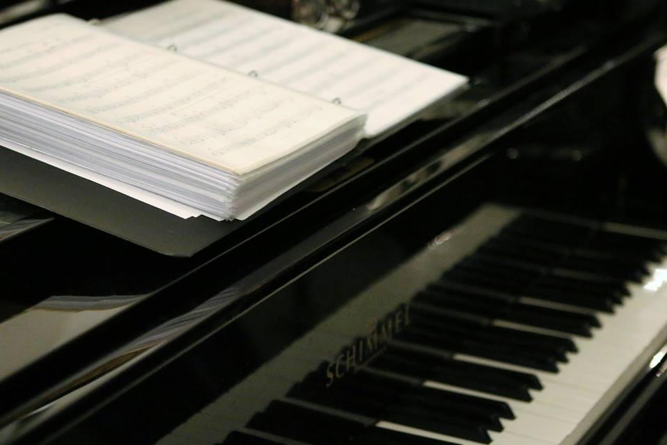 Klassisk koncert og folkekøkken