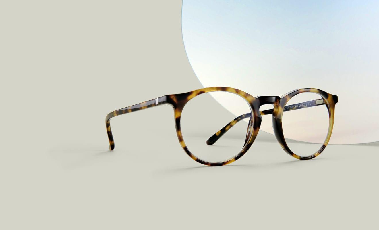 Ny miljøvenlig brillekollektion på Amager