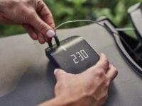 Webers grilltermometer