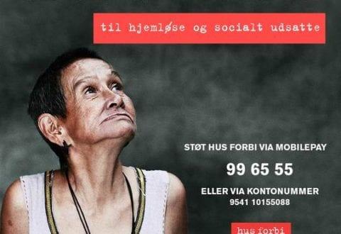Hus forbi & Salling Group