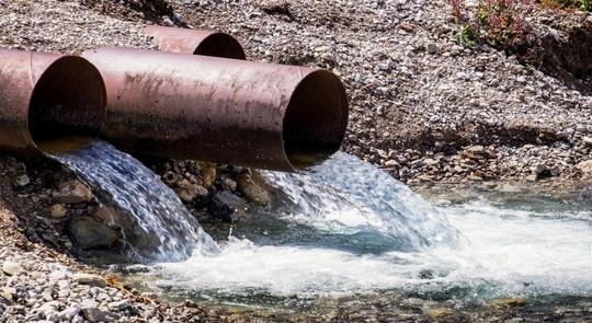 Kæmpe potentiale: Halvdelen af Danmark kan varmes op af vand fra undergrunden