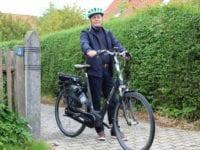 Seniorcyklist