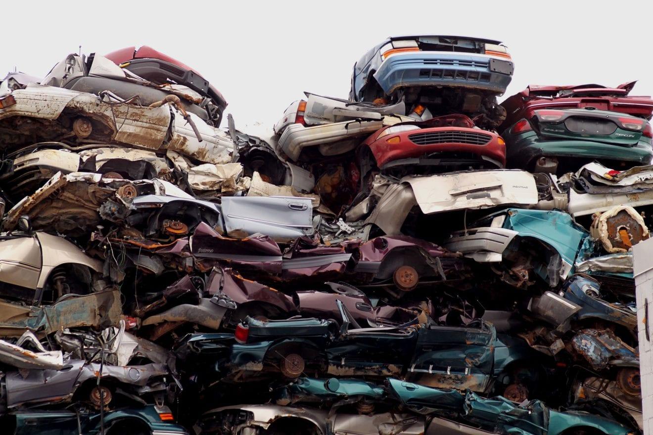 Tæt på 1.400 københavnere har skrottet deres gamle dieselbil