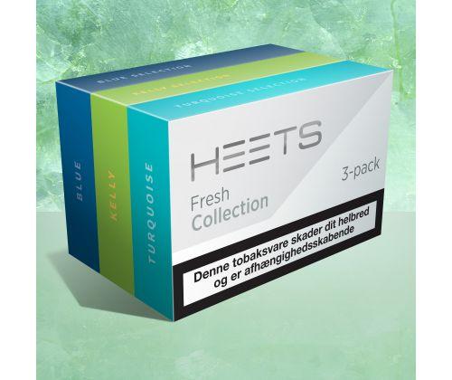 FDA tillader markedsføringen af IQOS systemet med HEETS som et modificeret-risiko tobaksprodukt