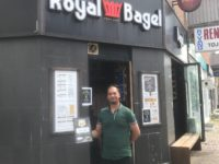 Royal Bagel, foto: Hungry.dk