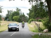 Motorcykle, foto: RfST