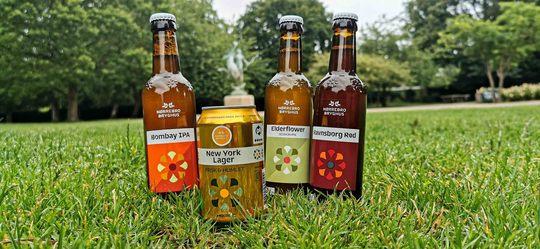 Lidl opruster på lokale øl: Lidl og Nørrebro Bryghus i nyt samarbejde