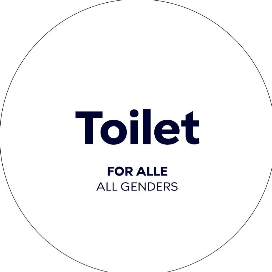 Bemandet toilet for alle åbner under Rådhuspladsen